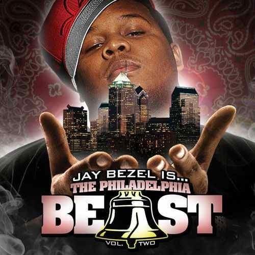 Jay Bezel The Philadelphia Beast Vol 2 Explicit by Jay Bezel