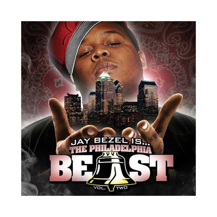 Jay Bezel Jay Bezel The Philadelphia Beast Vol 2 CD album stream