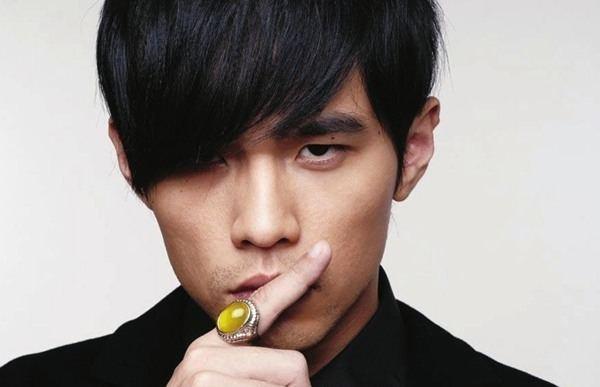 Jay Chou JAY CHOU the AU review