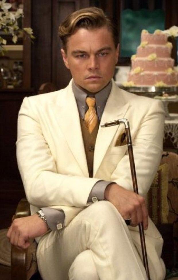 Jay Gatsby Jay Gatsby The American Dream in The Great Gatsby