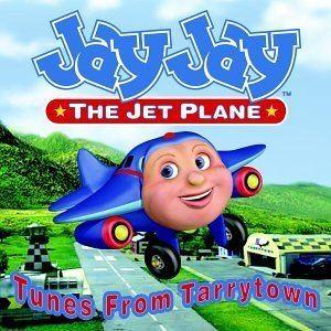 Jay Jay Jay Jay the Jet Plane Tunes From Tarrytown Amazoncom Music