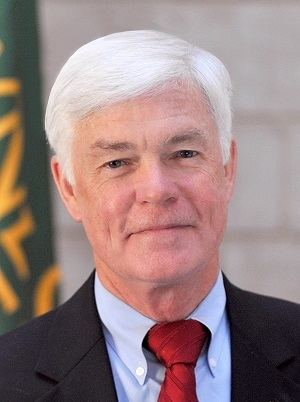 Jay Noren Dr Jay Noren fifth of six candidates for UND presidency to visit