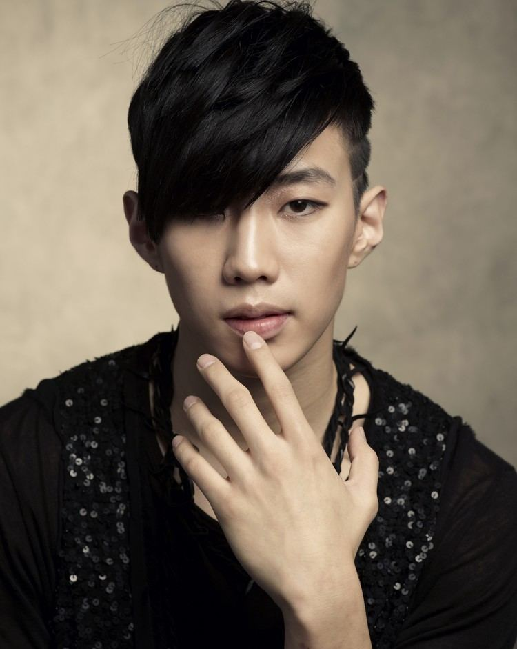 Jay Park ENTERTAINMENT JAY PARK WORLDWIDE KOREA NATION