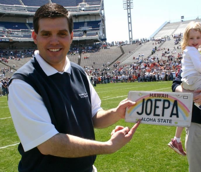 Jay Paterno The Troubled Mind And Building Of Jay Paterno Black