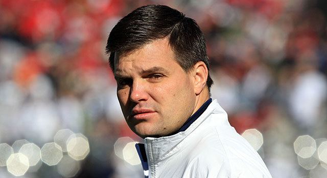 Jay Paterno Jay Paterno Joe39s son on life his Penn State39s and