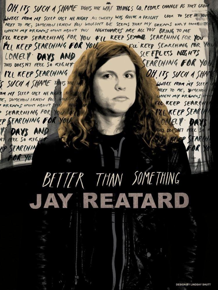 Jay Reatard Jay Reatard