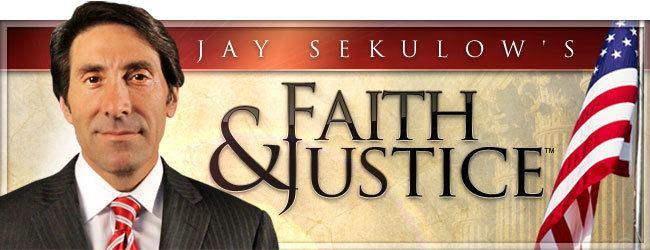 Jay Sekulow Jay Sekulow ACLJ Faith amp Justice
