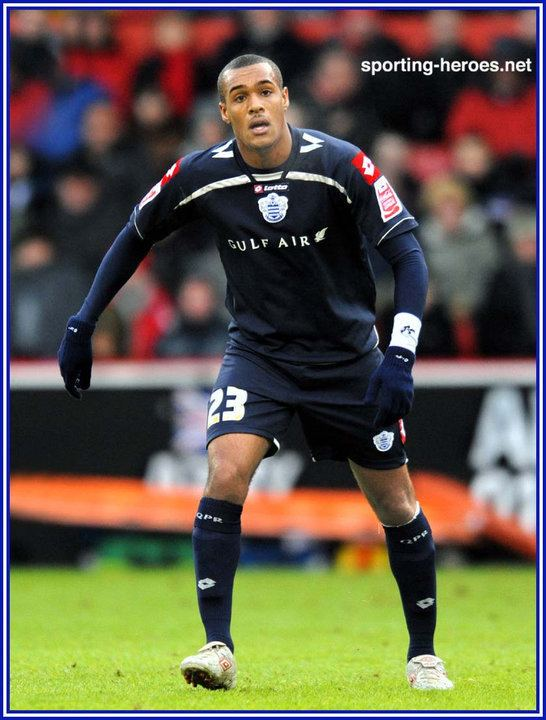 Jay Simpson Jay SIMPSON League Appearances Queens Park Rangers FC