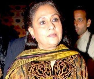 Jaya Bachchan Jaya Bachchan Wikipedia