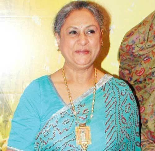 Jaya Bachchan Tired Jaya Bachchan is looking for a break Entertainment