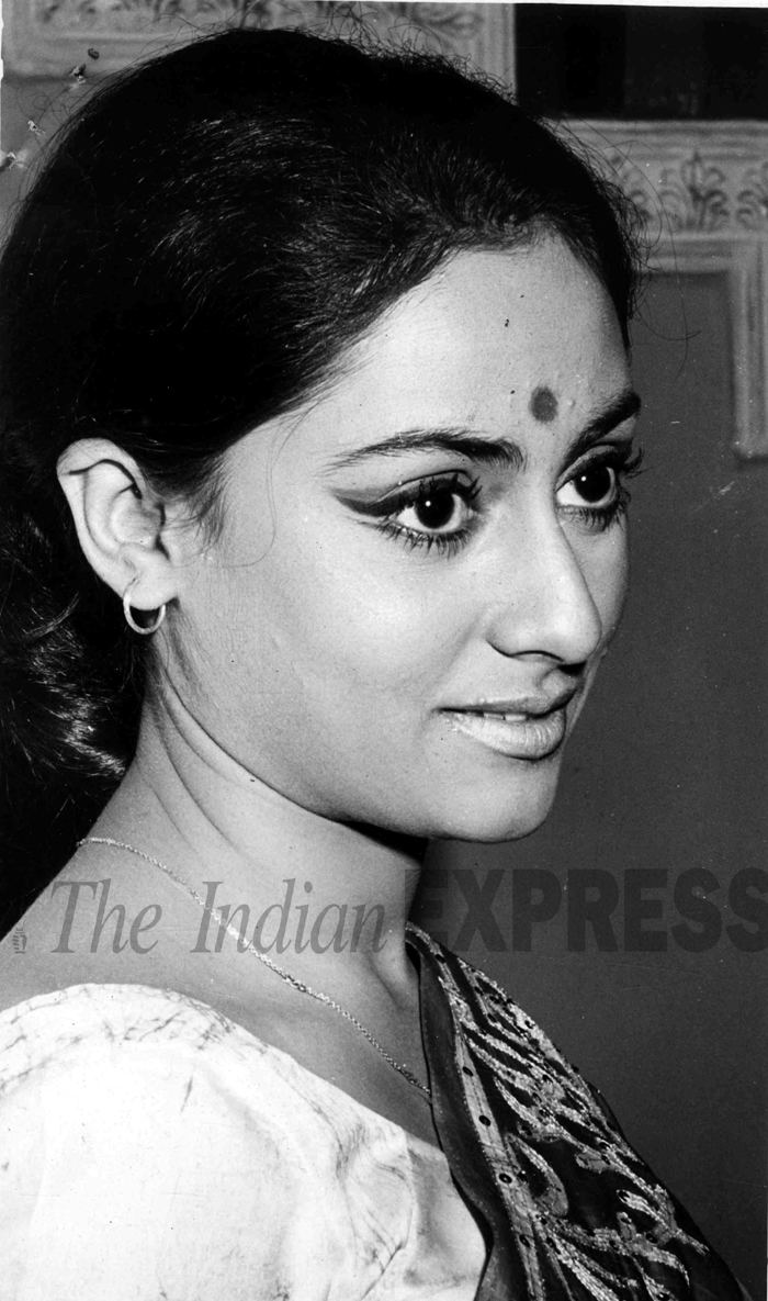 Jaya Bachchan Jaya Bhaduri Bachchan born Jaya Bhaduri on 9 April 1948 is an