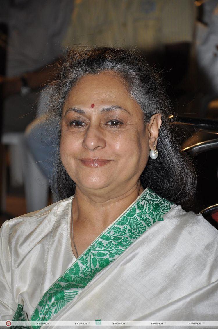 Jaya Bachchan JayaBachchanatmusicaltributeforlateBhupenHazarikab13d97751671b5dd219299943e632befjpg