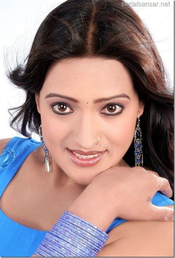 Jaya Ojha Who is Jaya Ojha the CA Member of Tito Satya Serial Sansar