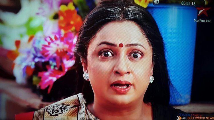 Jaya Ojha Actress Jaya Ojha bids adieu to her show Saath Nibhana Saathiya