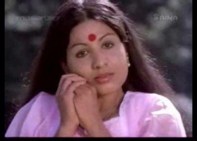 Jayabharathi Indian Screen Stars JAYA BHARATHI