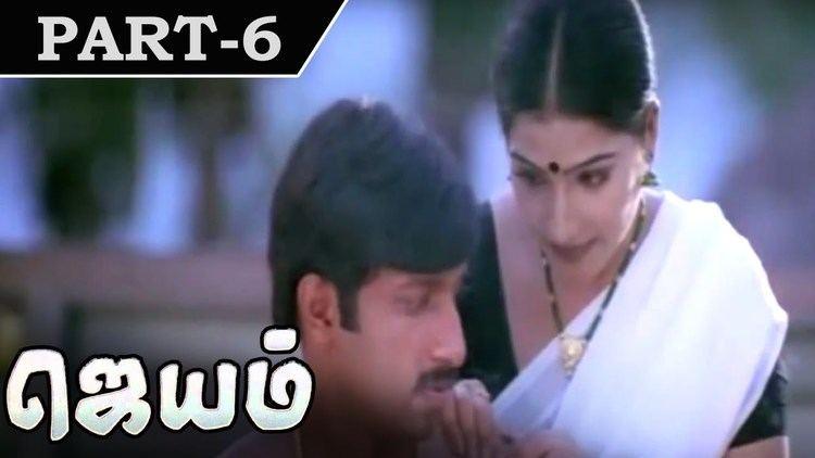Jayam (2003 film) Jayam 2003 Jayam Ravi Sadha Tamil Movie in Part 618 YouTube