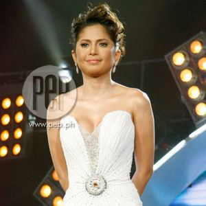 Jayann Bautista Jayann Bautista on her Pinoy Idol runnerup finish It was so