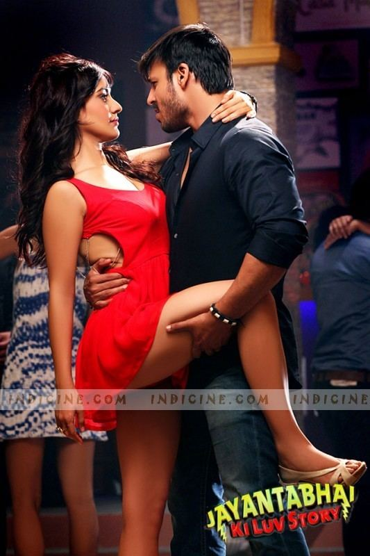 Jayantabhai Ki Luv Story Jayantabhai Ki Luv Story Review