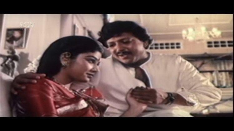 Jayasimha (1987 film) Appa Amma Illa Anno Novu Bedamma Kannada Song Jayasimha Kannada