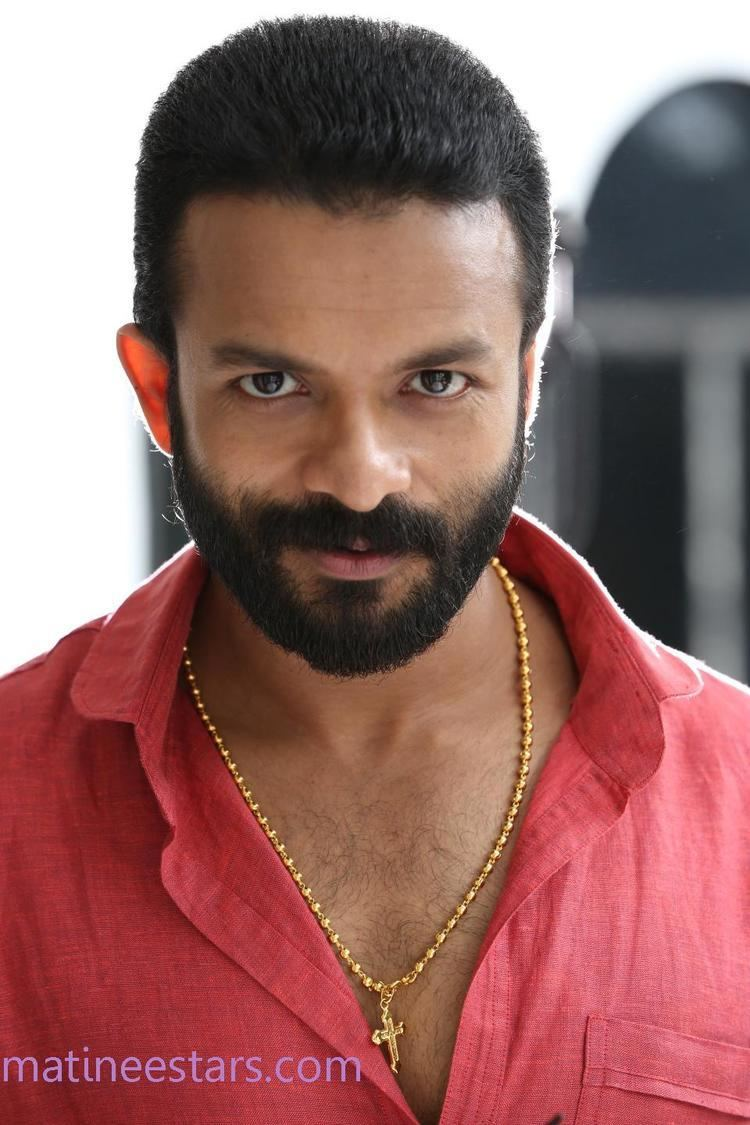 Jayasurya Jayasurya In Punyalan Agarbattis Movie Actor Gallery