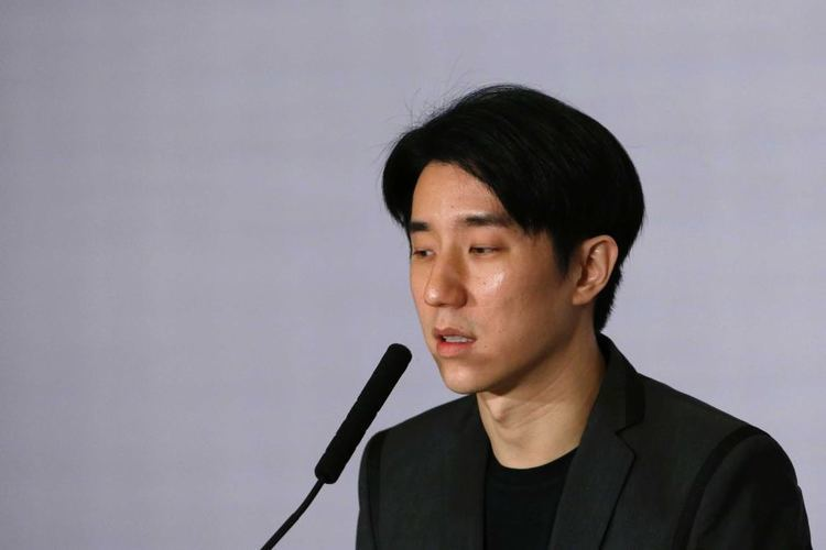 Jaycee Chan Jackie Chan39s son Jaycee Chan makes public apology for