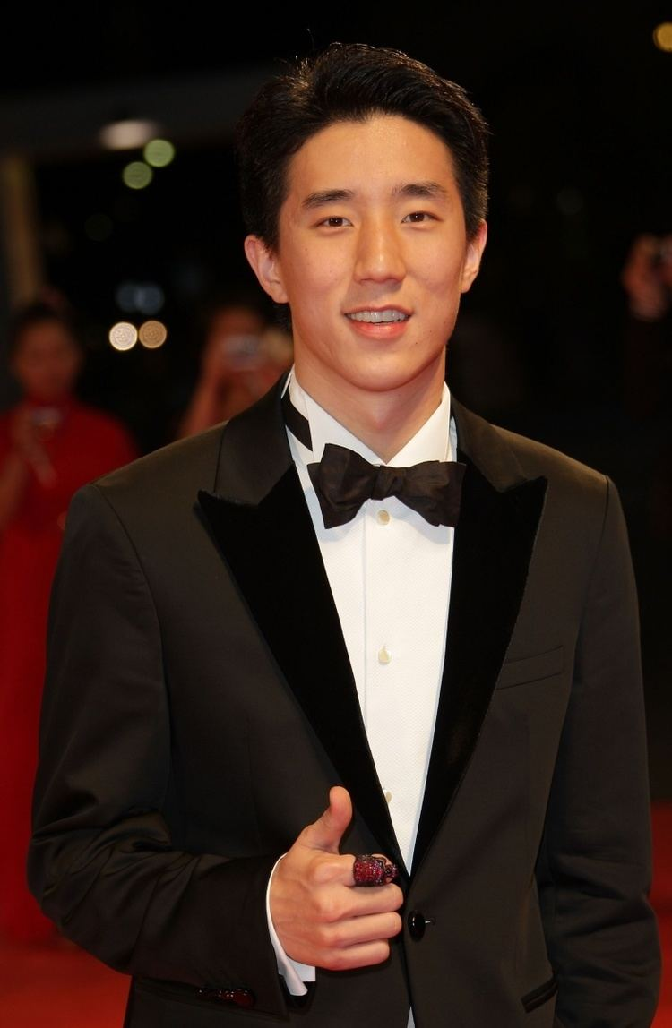 Jaycee Chan Jackie Chan39s son caught in massive China drug bust The