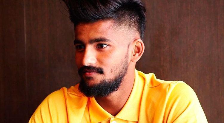 Jayesh Rane VIDEO TeTe a TeTe with Mumbai FCs Jayesh Rane