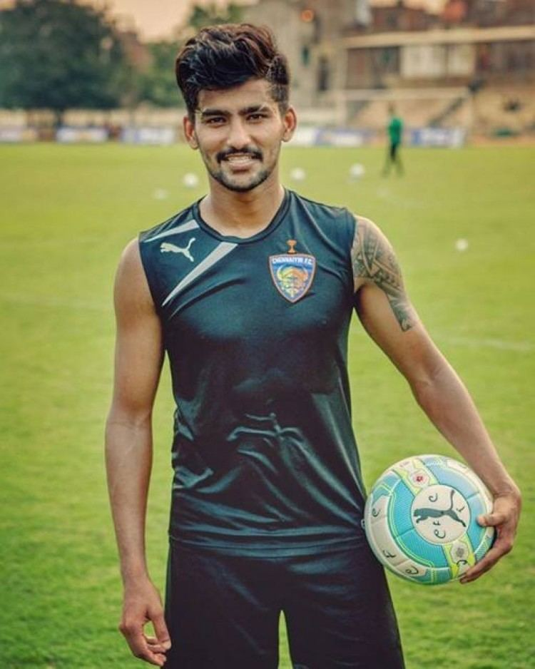 Jayesh Rane Khel Now Scoring for the Indian team has been the best moment for