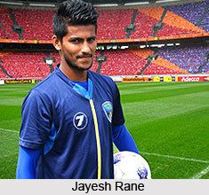 Jayesh Rane JayeshRaneIndianFootballPlayer1jpg