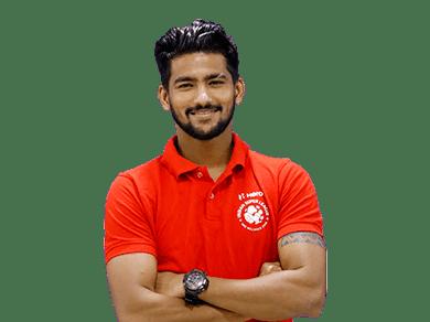 Jayesh Rane Jayesh Rane Forward Chennaiyin FC ISL Player Profile