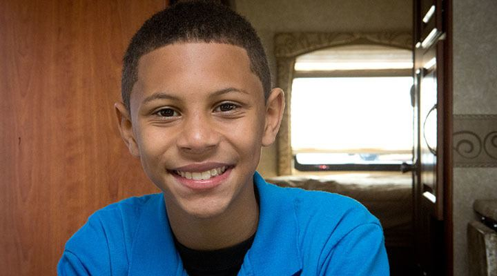 Jaylen Arnold Interview with Jaylen Arnold How to Stop Bullying for Good