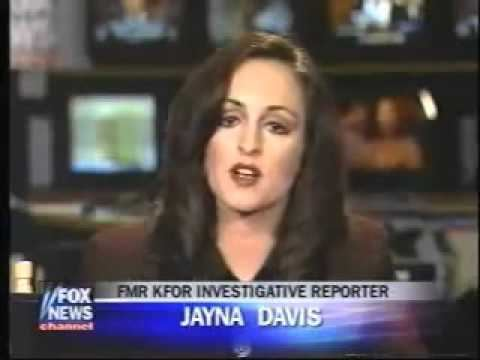 Okc bombing jayna davis on o reilly factor exposes middle eastern terror  cell