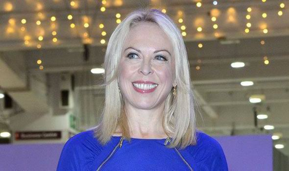 Jayne Torvill Jayne Torvill How Dancing On Ice keeps me in shape