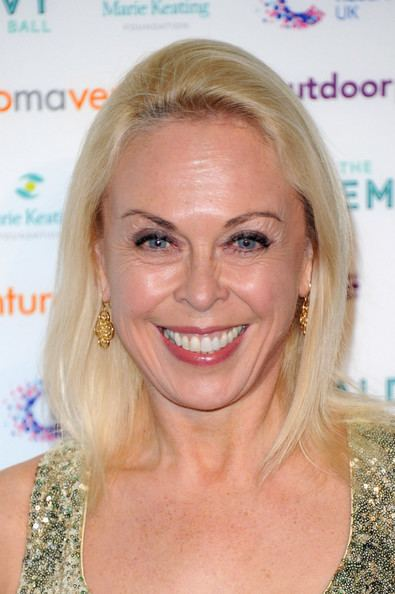 Jayne Torvill Jayne Torvill Photos The Emeralds And Ivy Ball