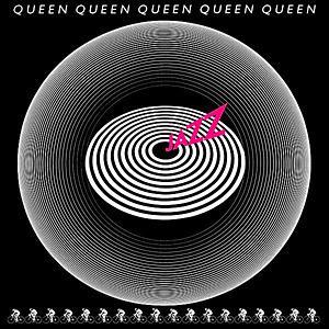 Jazz (Queen album) httpsuploadwikimediaorgwikipediaen006Que