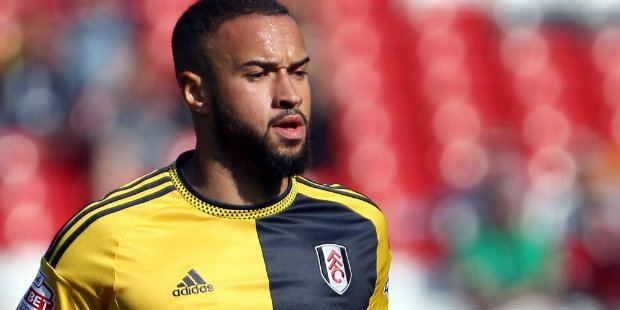 Jazz Richards Fulham and Cardiff fans on Twitter react to swap deal West London
