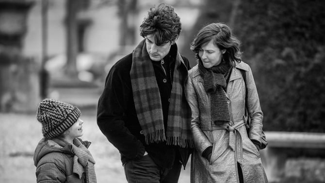 Jealousy (2013 film) Jealousy Review Philippe Garrel in Better Form Than Usual Variety