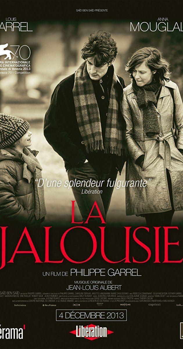 Jealousy (2013 film) La jalousie 2013 IMDb