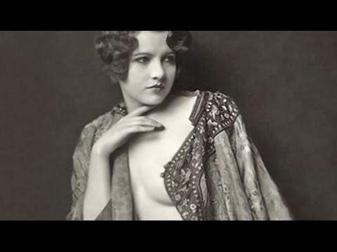 Jean Acker Jean Acker An American Film Actress YouTube