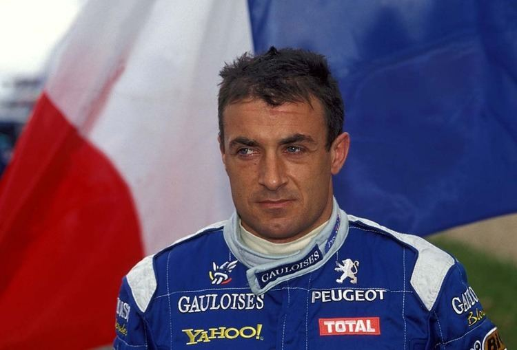 Jean Alesi Jean Alesi Archives The F1 News