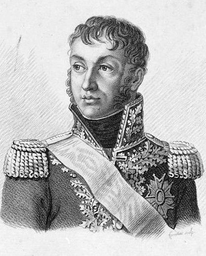 Jean-Andoche Junot A Strategic Syllogism of the 1810 Portuguese Campaign