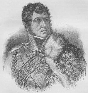 Jean-Andoche Junot General JeanAndoche Junot