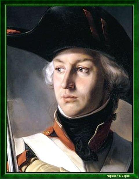 Jean-Andoche Junot Junot Jean Andoche French General Picture Napoleon Empire