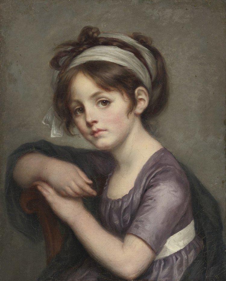 Jean-Baptiste Greuze JeanBaptiste Greuze lot Sotheby39s