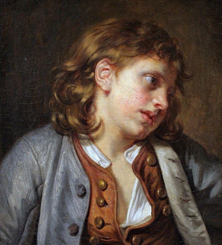 Jean-Baptiste Greuze JeanBaptiste Greuze Online