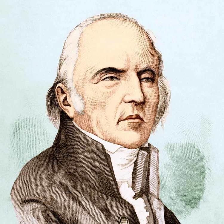 Jean-Baptiste Lamarck Today in History 1 August 1744 Birth of Scientist Jean
