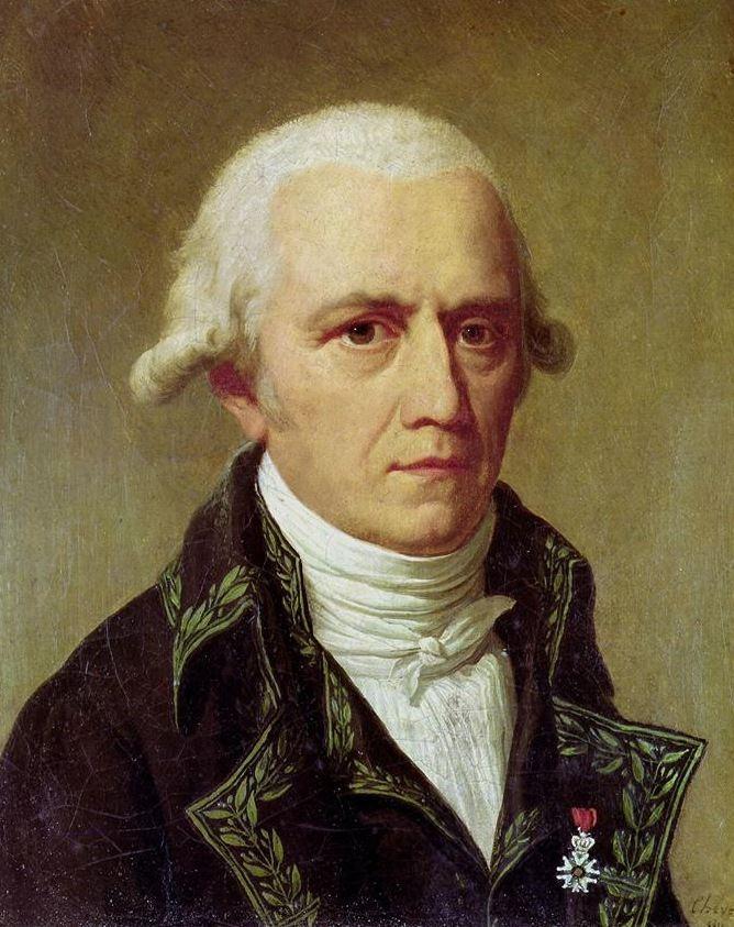 Jean-Baptiste Lamarck JeanBaptiste Lamarck Wikipedia the free encyclopedia
