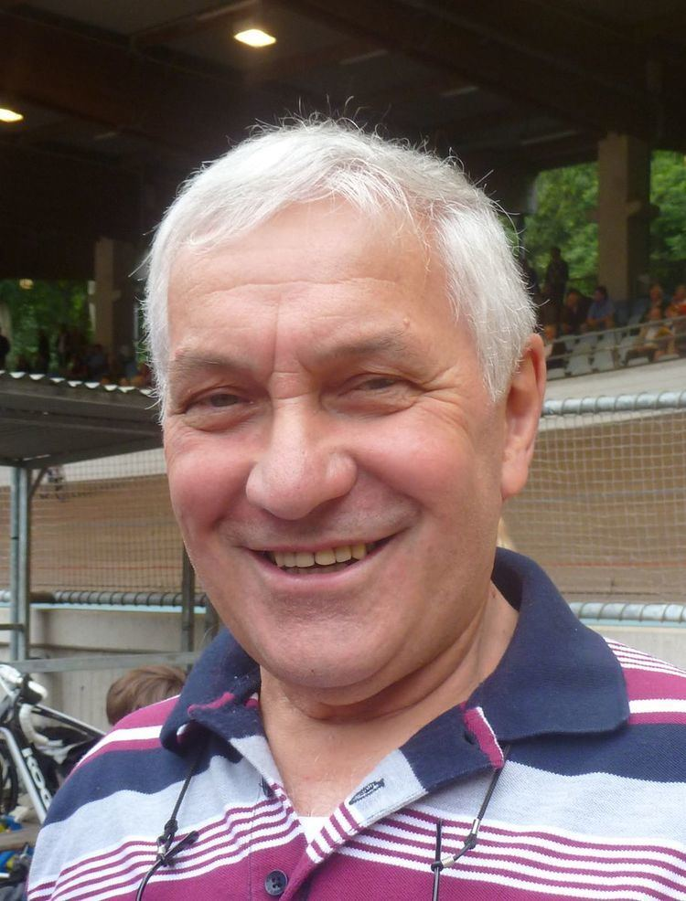 Jean Breuer