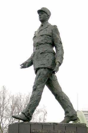 Jean Cardot Sculptures dans les lieux publics Cardot