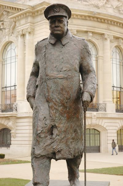 Jean Cardot Paris VIIIe Cardot Churchill
